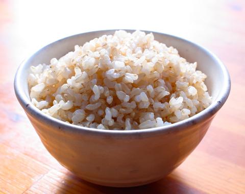 おいしく炊く玄米